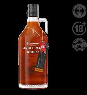 Störtebeker Single Malt Whisky LE - 8 Jahre - Sherry